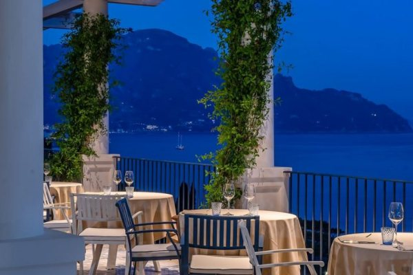 Otkrijte Borgo Santandrea - najbolji luksuzni hotel na obali Amalfi