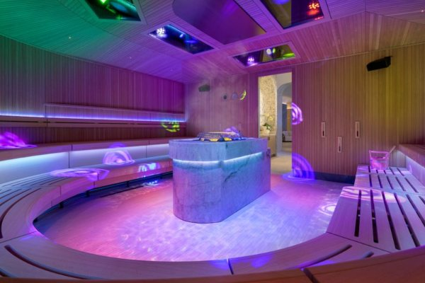 Resorts World Las Vegas debituje prvim spa centrom Awana