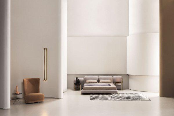 Stone by Baxter - krevet koji dizajnira vašu udobnost