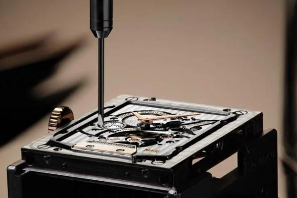 Jaeger-LeCoultre predstavlja novi časovnik sa cenom od 250.000 €