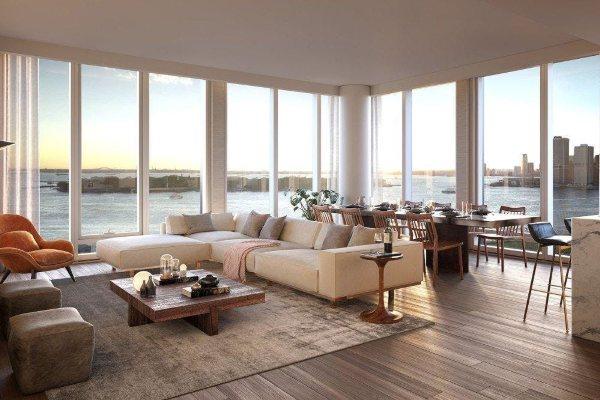 Zavirite u novi Zendejin stan koji je kupila za 4,9 miliona dolara