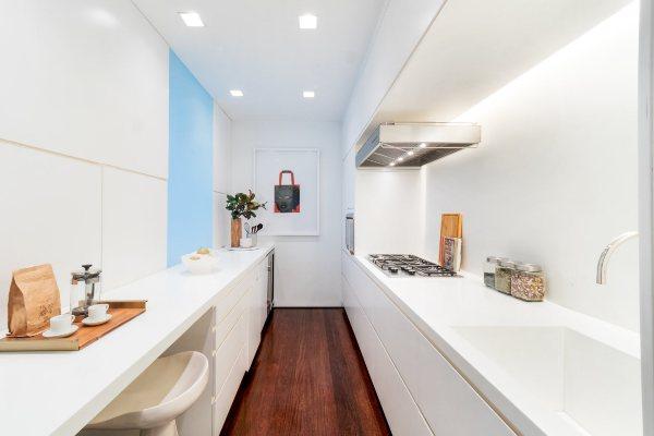 Svetlo potkrovlje supermodela Karoline Kurkove u Njujorku