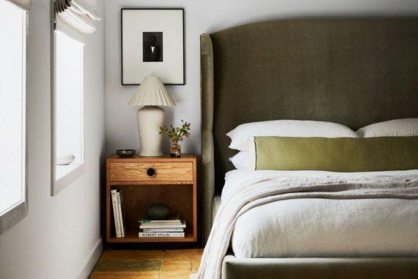 """Moderan stan u Londonu koji osvaja """"jesenjom"""" toplinom"""
