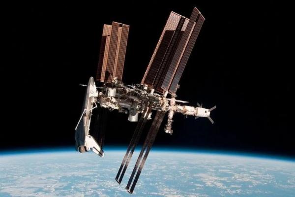 Internacionalna Svemirska Stanica postaje privatno odmaralište za bogate