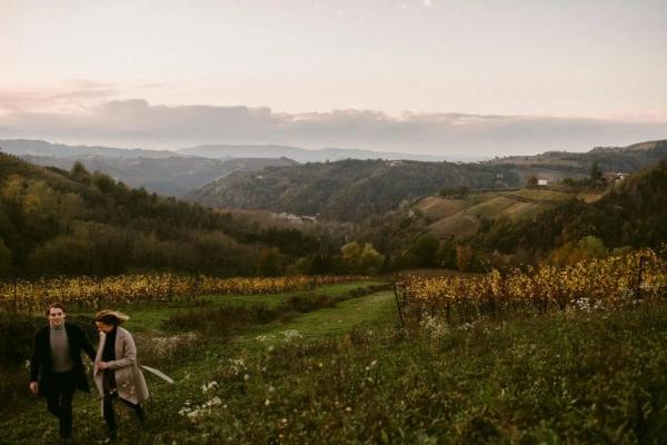 Savršeni odmor u srcu Italije za prave gurmane i sladokusce