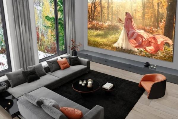 LG predstavlja televizor od 321 inča sa cenom od 1.7 miliona dolara