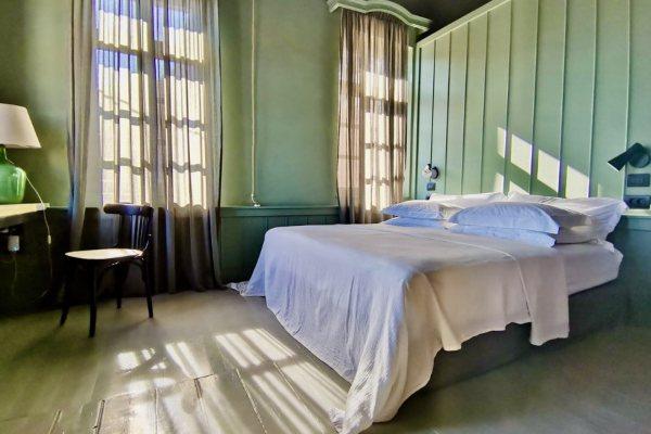 """Hotel jedinstvenog dizajna u Simiju """"otkriva"""" istoriju mesta"""