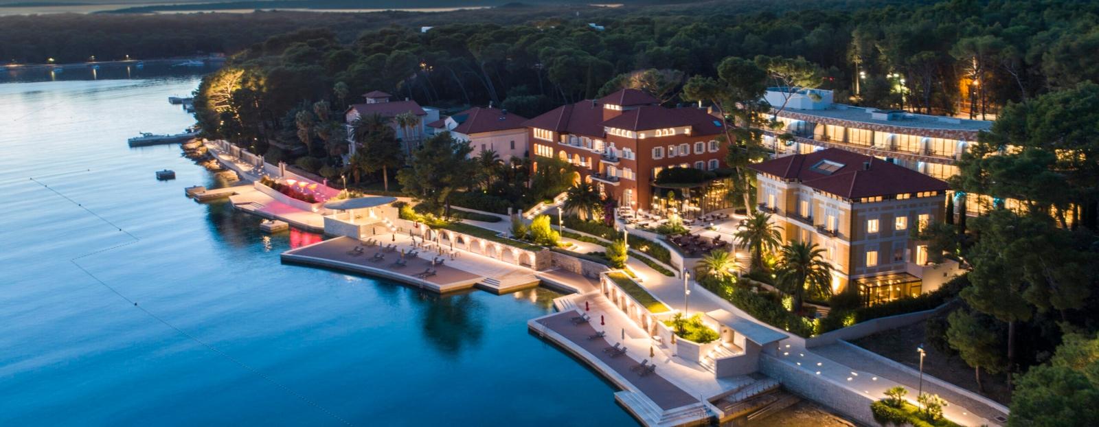 Lošinj Hotels & Villas – Mesto gde sijaju gastronomske zvezde