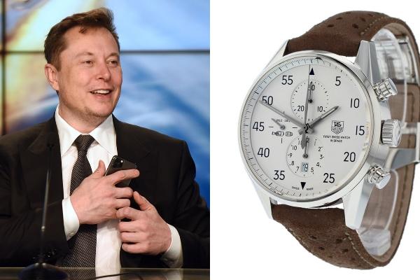 Koji sat odabire najpopularniji vizionar na svijetu.jpg