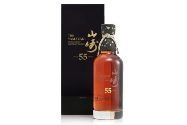 Na prodaju najstariji japanski viski.jpg