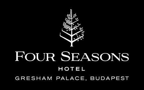 Logo Four Seasons Budapest