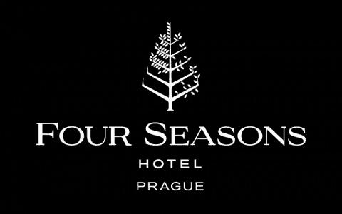 Logo Four Seasons Prague