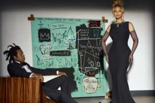About Love - Bijonse i Džej Zi u novoj Tiffany & Co. kampanji