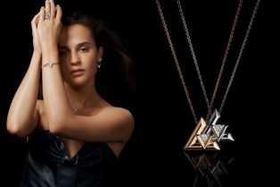Louis Vuitton predstavlja LV Volt jewelry kampanju