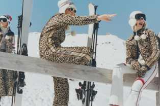 Nova kolekcija Dior Alps odličan je razlog za povratak na planine ove sezone