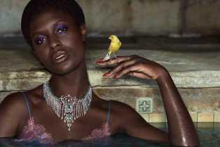 Gucci predstavlja zadivljujuću kolekciju nakita Hortus Deliciarum