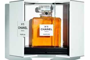 Ekskluzivni Chanel N°5 parfem je spreman za praznike i dolazi u najvećoj boci do sada