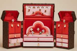Krenite na put oko sveta sa kolekcijom Vivienne Travellers Louis Vuitton