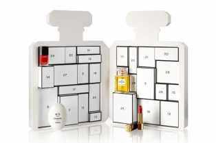 Upoznajte Chanel Limited-Edition N°5 advent kalendar