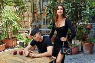 Dolce & Gabbana predstavlja novu jesenju kampanju sa Bjankom Balti u glavnoj ulozi