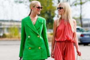Vrhunski komadi sezone obojeni su zelenom bojom