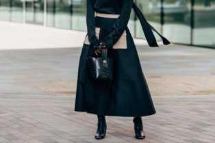 Midi suknje: dizajni koji će vas osvojiti ove jeseni