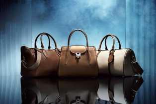 Michael Kors predstavlja capsule kolekciju torbi inspirisanu Džejmsom Bondom